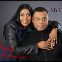 Abide Living Water Challenge for Valentine's Day