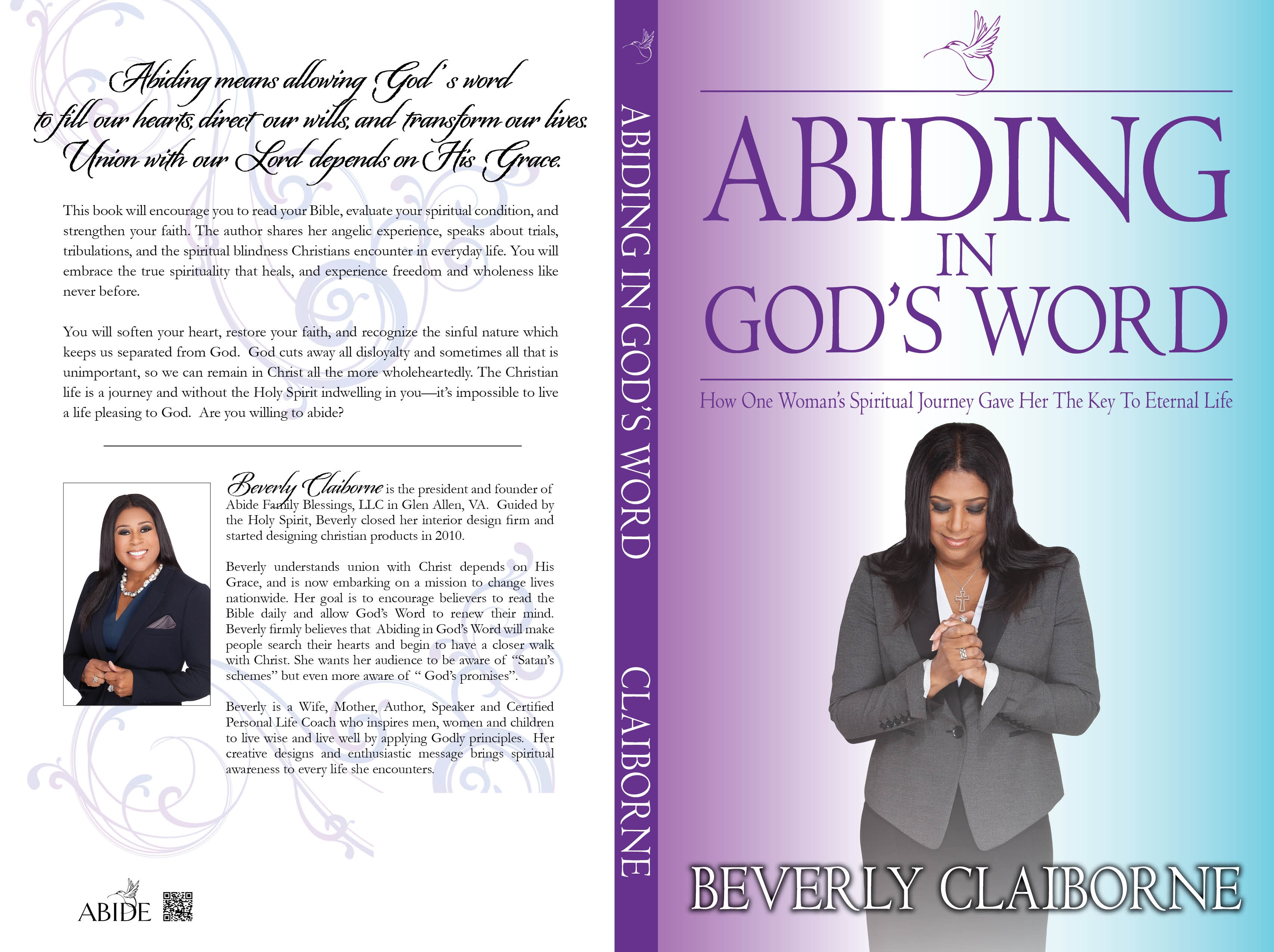 Hot off the Press – Abiding in God's Word
