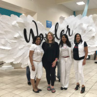 The Wonder Women Conference Recap