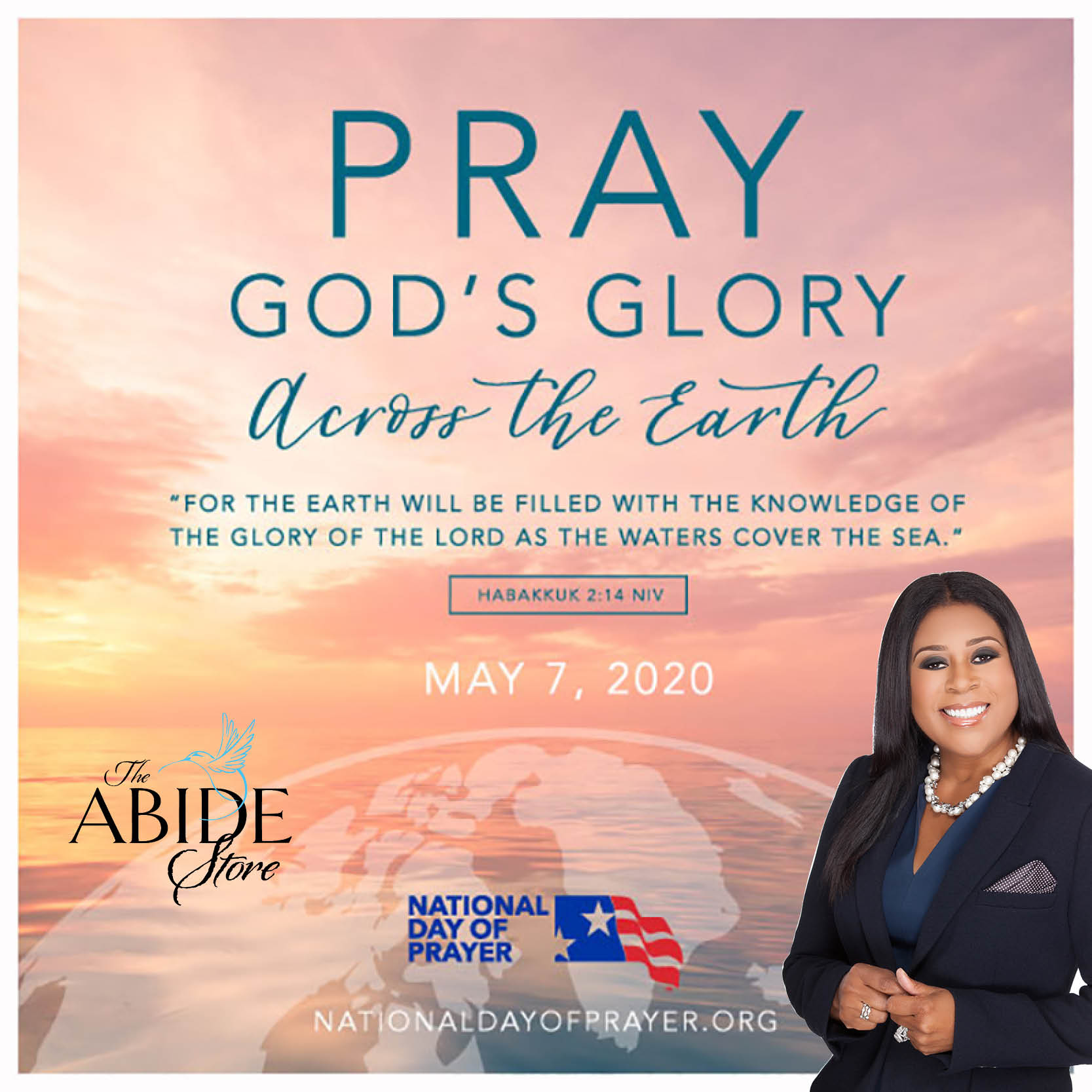 2020 National Day of Prayer